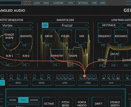 Newfangled Audio Generate v1.1.0 Free Download