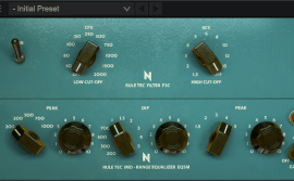 NoiseAsh Rule Tec All Collection v1.6.2 Incl Keygen (WiN and OSX)-R2R