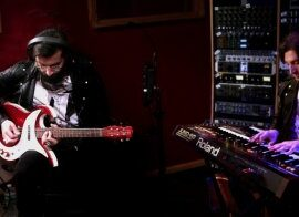 PUREMIX Jacquire King Episode 9 Guitar And Keyboard Overdubs TUTORiAL