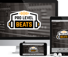 Pro Level Beats by Simon Servida TUTORiAL