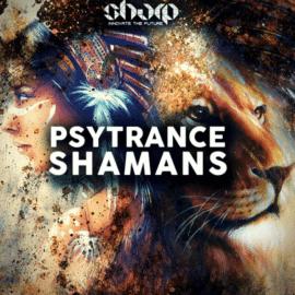 SHARP Psytrance Shamens WAV MiDi