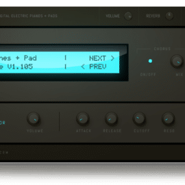 Sampleson Glassy v1.6.0 [WIN+MAC]