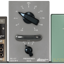 Softube Abbey Road Brilliance Pack v2.5.9 Free Download