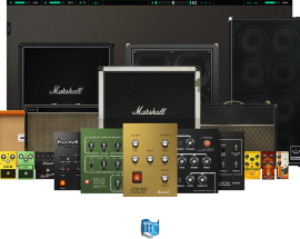 Softube Amp Room v2.5.9-R2R