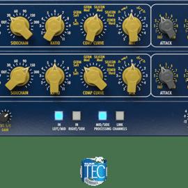 Softube Chandler Limited Germanium Comp v2.5.9 Free Download