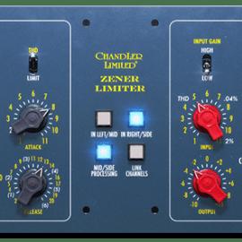 Softube Chandler Limited Zener Limiter.v2.5.9 Free Download