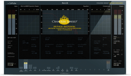 Softube Console 1 Chandler Limited v2.5.9-R2R