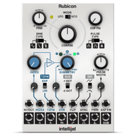Softube Intellijel Rubicon v2.5.9-R2R