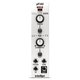 Softube Intellijel uFold II v2.5.9-R2R