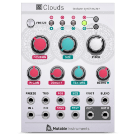 Softube Mutable Instruments Clouds v2.5.9-R2R