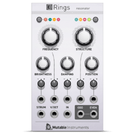 Softube Mutable Instruments Rings v2.5.9-R2R
