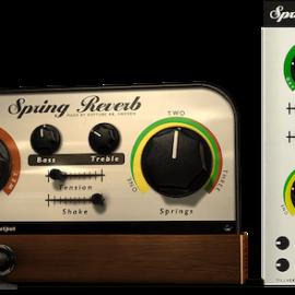 Softube Spring Reverb v2.5.9 FIXED-R2R