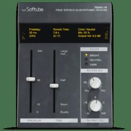 Softube TSAR-1R Reverb v2.5.9-R2R