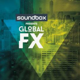 Soundbox Global FX WAV