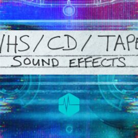 TriuneDigital VHS/CD/TAPE SFX Download