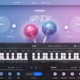 UJAM Beatmaker KANDY v2.1.2-R2R