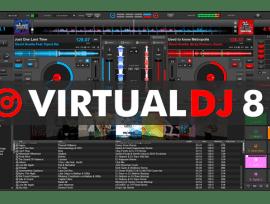 VirtualDJ 2021 Pro Infinity 8.5.6263 Free Download