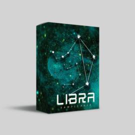 YMAR Libra Sample Pack WAV
