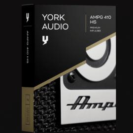York Audio – AMPG 410 HS v1.01