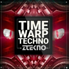 ZTEKNO Time Warp Techno WAV MiDi
