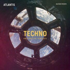 Abletunes Atlantis Ableton Live Template