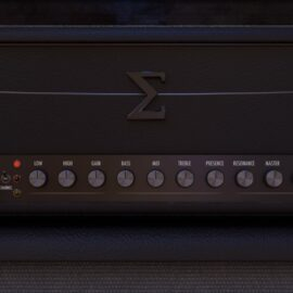 Audio Assault Sigma v2 VST VST3 AU AAX (WIN+MAC)