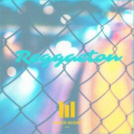 Blvckaudio Reggaeton Vol.4 WAV MiDi