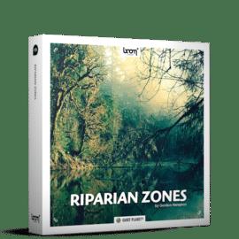 Boom Library Riparian Zones STEREO & SURROUND WAV