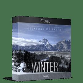 Boom Library Seasons Of Earth – Winter Stereo Edition WAV