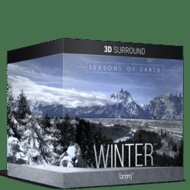 Boom Library Seasons Of Earth – Winter 3D Surround Edition WAV