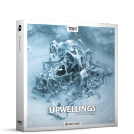 Boom Library Upwellings Surround Edition WAV
