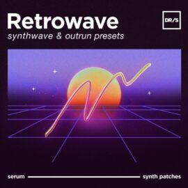 DefRock Sounds Retrowave Serum Presets