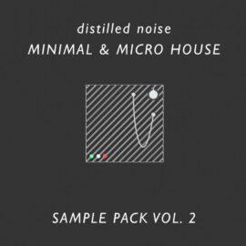 Minimal & Micro House sample pack – Vol. 2