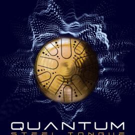 Emergence Audio Quantum Steel Tongue KONTAKT