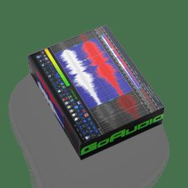 GoldWave 6.54 (x64) Multilingual + Portable