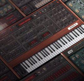 Groove3 u-he Repro Making a Track from Scratch TUTORiAL