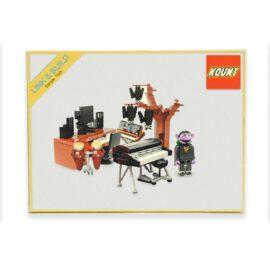 Kount Link and Build Sample Pack WAV