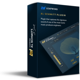 Leapwing Audio AlSchmitt v1.0.0 Incl Patched and Keygen-R2R
