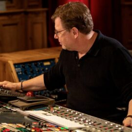 """MixWithTheMasters ALAN MEYERSON, THE PREDATOR """"OST"""" Inside The Track #29"""