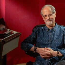 """MixWithTheMasters Eddie Kramer, Jimi Hendrix """"All Along the Watchtower"""" Inside The Track #49"""