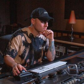 """MixWithTheMasters MOSTY, J BALVIN """"GINZA"""" Inside The Track #40"""