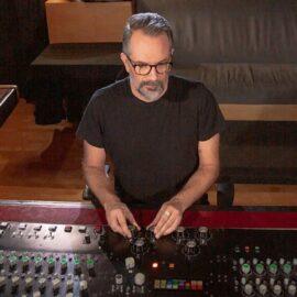 MixWithTheMasters Mike Bozzi Mastering Workshop #5