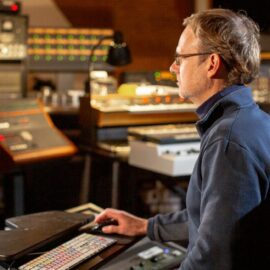 """MixWithTheMasters PETER KATIS, DEATH CAB FOR CUTIE """"KIDS IN '99′"""" Inside The Track #48"""