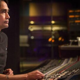 """MixWithTheMasters RUSSELL ELEVADO, D'ANGELO """"TILL IT'S DONE"""" Deconstructing A Mix #21"""