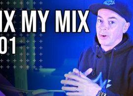 MyMixLab Fix My Mix 01 TUTORiAL