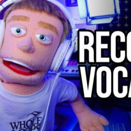 MyMixLab How To Record Vocals TUTORiAL