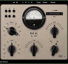 NEOLD BIG AL v1.0.0 Incl Patched and Keygen-R2R