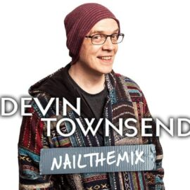 Nail The Mix Devin Townsend Genesis TUTORiAL