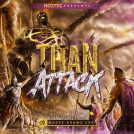 Nozytic Titan Attack Hades Drumz Expansion