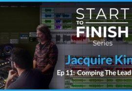 PUREMIX Jacquire King Episode 11 Recording The Lead Vocal TUTORiAL